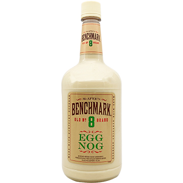 Benchmark Old No. 8 Egg Nog