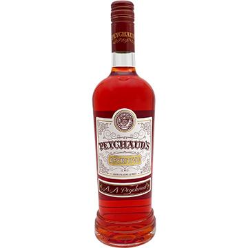 Peychaud's Aperitivo Liqueur