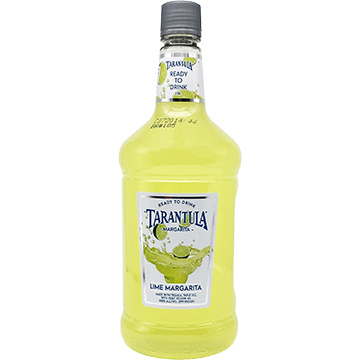 Tarantula Lime Margarita
