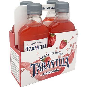 Tarantula 19.9 Proof Strawberry Margarita