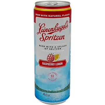 Leinenkugel's Spritzen Raspberry Lemon