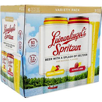 Leinenkugel's Spritzen Variety Pack