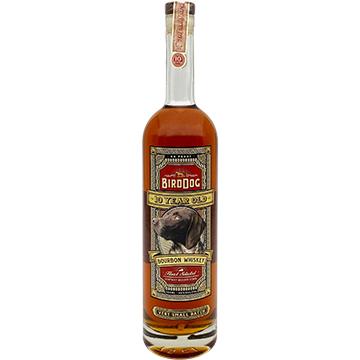 Bird Dog 10 Year Old Kentucky Bourbon Whiskey