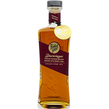 Rabbit Hole Dareringer Finished in PX Sherry Casks Straight Bourbon Whiskey