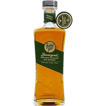 Rabbit Hole Boxergrail Kentucky Straight Rye Whiskey