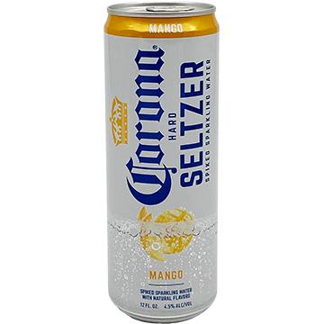 Corona Hard Seltzer Mango