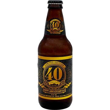 Sierra Nevada 40th Hoppy Anniversary Ale