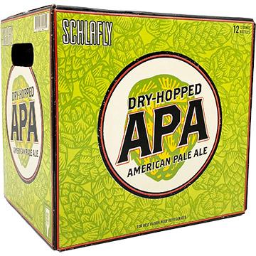 Schlafly Dry Hopped APA