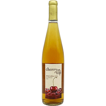 Cherry On Top Sweet White 2010