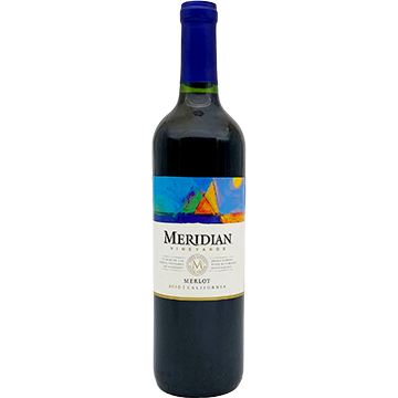 Meridian Merlot 2010