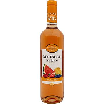 Beringer Main & Vine Rose Sangria