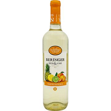 Beringer Main & Vine White Sangria