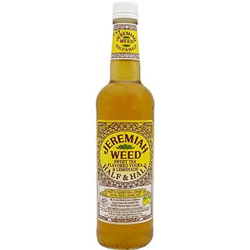 Jeremiah Weed Half & Half Vodka