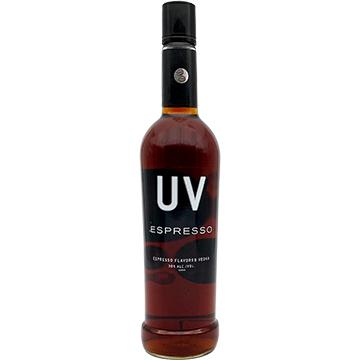 UV Espresso Vodka