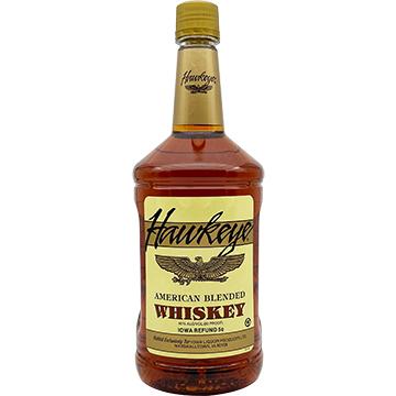 Hawkeye American Blended Whiskey