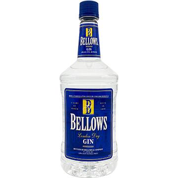 Bellows London Dry Gin