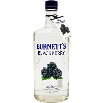 Burnett's Blackberry Vodka