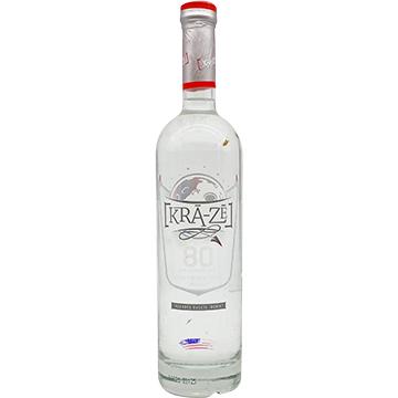 Kra-ze Premium Vodka