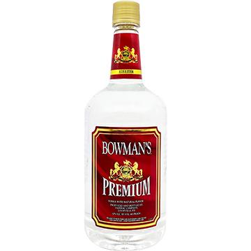 Bowman's Vodka