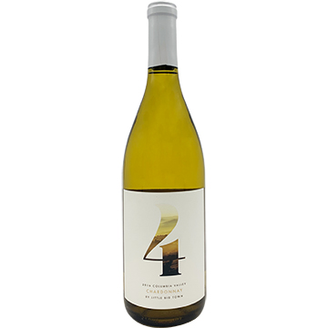 4 Cellars by Little Big Town Chardonnay 2016