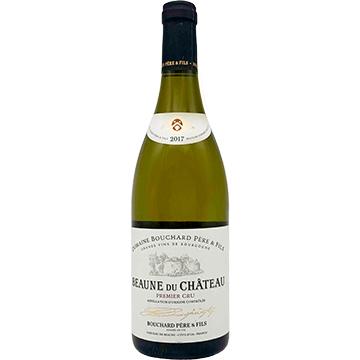 Bouchard Pere & Fils Beaune du Chateau Premier Cru Blanc 2017