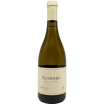 Flowers Sonoma Coast Chardonnay 2017