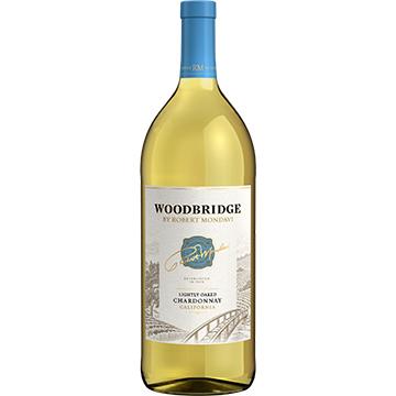 Woodbridge By Robert Mondavi Lightly Oaked Chardonnay