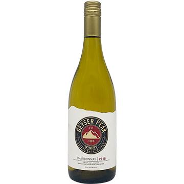 Geyser Peak Chardonnay 2018