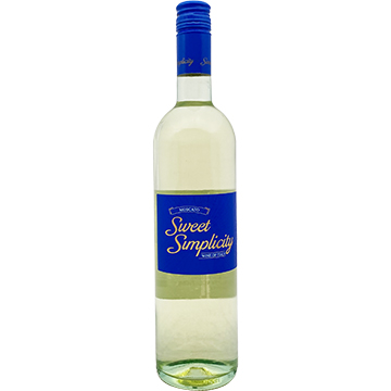 Sweet Simplicity Moscato