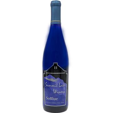 Summit Lake Winery So Blue