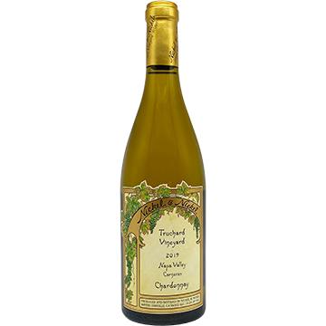 Nickel & Nickel Truchard Vineyard Chardonnay 2019