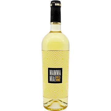 Mamma Mia! White 2015