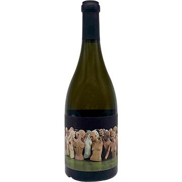 Orin Swift Cellars Mannequin Chardonnay 2018