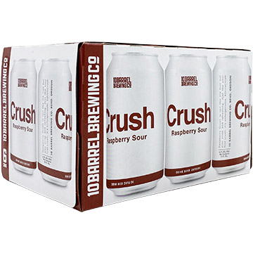 10 Barrel Raspberry Sour Crush