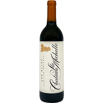 Chateau Ste. Michelle Limited Release Red Blend 2017