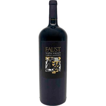 Faust Napa Valley Cabernet Sauvignon 2018