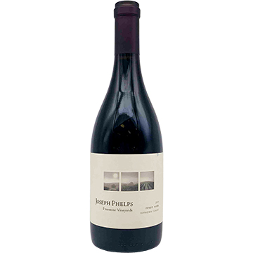 Joseph Phelps Freestone Vineyards Pinot Noir 2018
