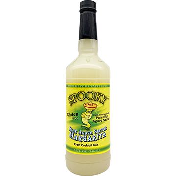 Spooky Blue Agave Nectar Margarita Cocktail Mix