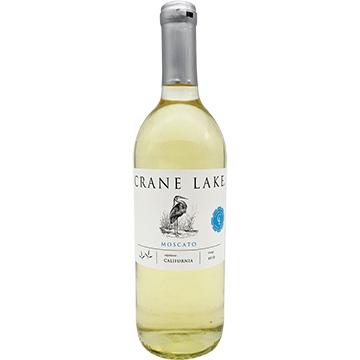 Crane Lake Moscato 2019