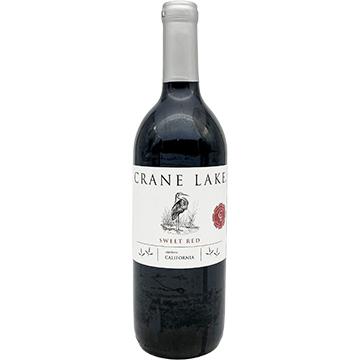 Crane Lake Sweet Red