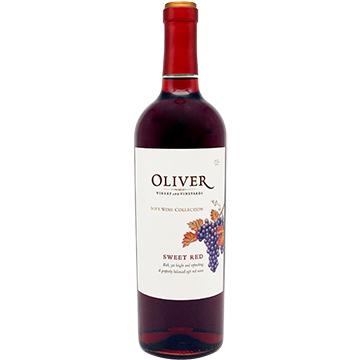 Oliver Soft Red