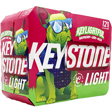 Keystone Light Keylightful