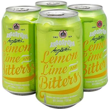 Angostura Lemon Lime & Bitters