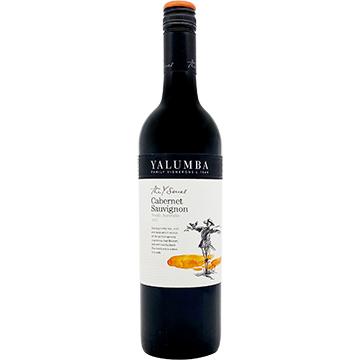 Yalumba Y Series Cabernet Sauvignon 2017