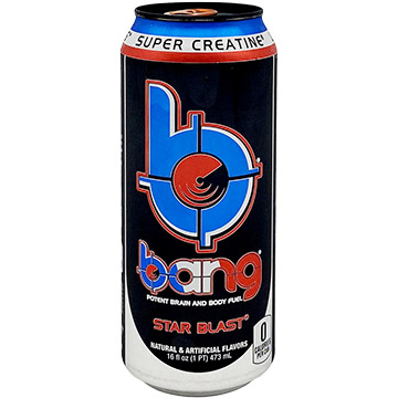 Bang Star Blast