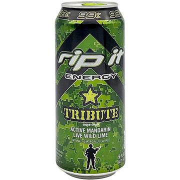 Rip It Tribute
