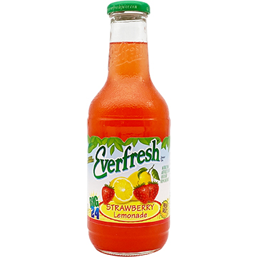 Everfresh Strawberry Lemonade Juice
