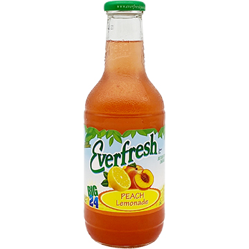 Everfresh Peach Lemonade Juice