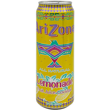 AriZona Lemonade Juice