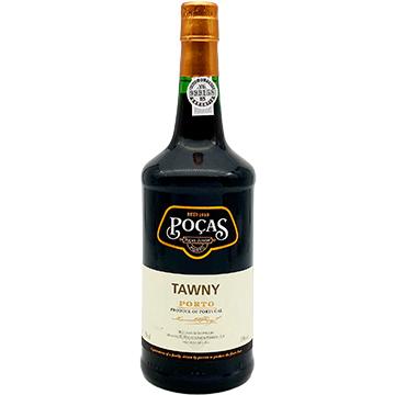 Pocas Tawny Port